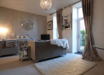 Thumbnail 1 bed flat for sale in North Wing, The Residence, Kershaw Drive, Lancaster