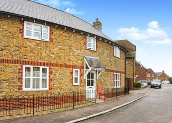 Thumbnail 4 bed semi-detached house for sale in Monins Road, Iwade, Sittingbourne