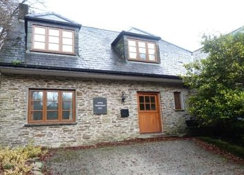 Thumbnail 4 bed semi-detached house to rent in Duloe, Liskeard