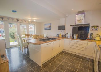 Thumbnail 3 bed terraced house for sale in Saint John's Terrace, Wallingford