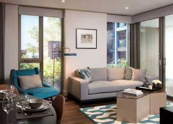 Thumbnail 2 bed flat for sale in Salisbury, Prince Of Wales Drive, Wandsworth