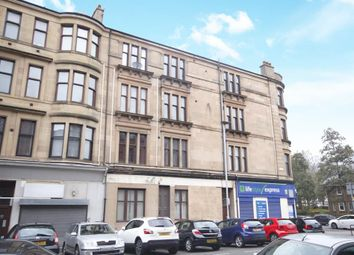 Thumbnail 1 bed flat for sale in 3/3, 4, Scotstoun Street, Scotstoun