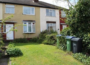 Thumbnail 3 bed terraced house for sale in Throne Road, Rowley Regis, West Midlands