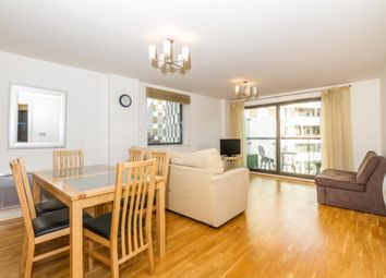Thumbnail 2 bed end terrace house for sale in Horsley Court, Montaigne Close, Westminster, London
