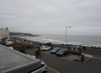 Thumbnail 1 bed flat for sale in Northbay Court, North Marine Road, Scarborough