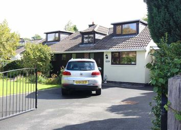 Thumbnail 3 bed detached bungalow for sale in Lon Glanfred, Llandre, Bow Street