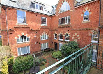 Thumbnail 1 bed flat to rent in Oak Street, Norwich