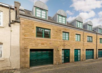 Thumbnail 3 bed terraced house for sale in Dublin Street Lane South, New Town, Edinburgh