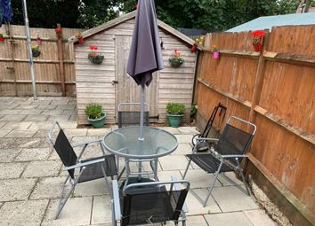 3 bed detached house to rent in Macarthur Crescent, Southampton SO18