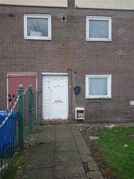 Thumbnail 1 bed flat to rent in Hilden Road, Nechells, Birmingham