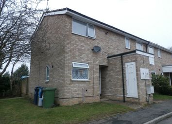 Thumbnail 2 bed maisonette to rent in Birch Trees Road, Great Shelford, Cambridge