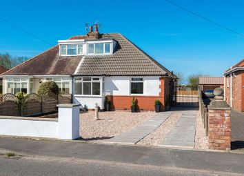 Thumbnail 3 bed semi-detached bungalow for sale in Turning Lane, Southport