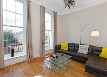 Thumbnail 3 bed flat to rent in Arundel Place, London