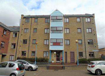 Thumbnail 2 bed flat to rent in Ferrara Square, Marina, Swansea.