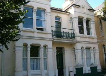 Thumbnail 4 bedroom property to rent in Connaught Avenue, Mutley, Plymouth