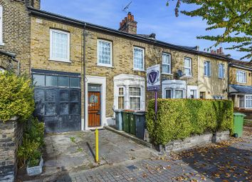 Thumbnail 3 bed flat for sale in Chobham Road, Stratford, London