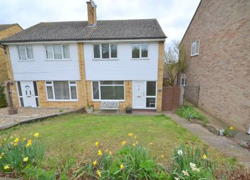 Thumbnail 3 bedroom semi-detached house for sale in Meadow View Road, Sudbury