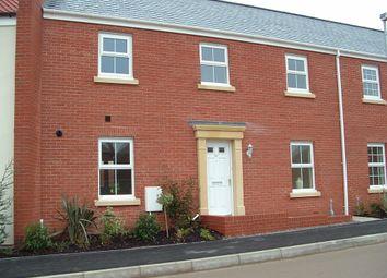 Thumbnail 2 bed semi-detached house to rent in Durham Drive, Buckshaw Village, Chorley