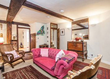 Thumbnail 2 bed cottage for sale in The Street, Petham