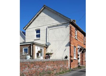 Thumbnail 2 bed semi-detached house for sale in Chapel Street, Holsworthy, Holsworthy