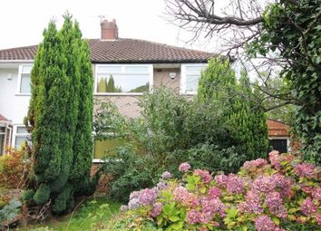 Thumbnail 3 bed semi-detached house for sale in Woodlands Road, Aigburth, Liverpool