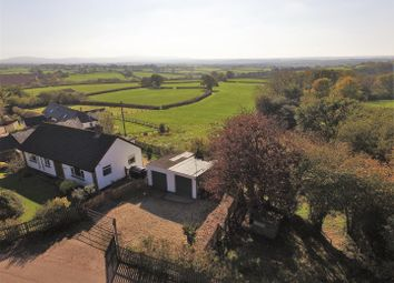Thumbnail 3 bed detached bungalow to rent in Ingleigh Green, Winkleigh