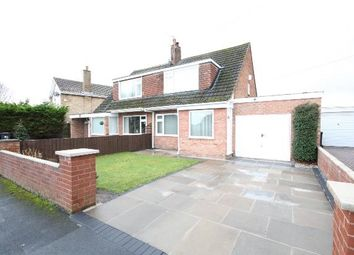 Thumbnail 3 bedroom semi-detached house for sale in Monks Drive, Formby, Liverpool