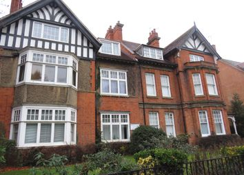 Thumbnail 1 bed flat for sale in Wellingborough Road, Abington, Northampton