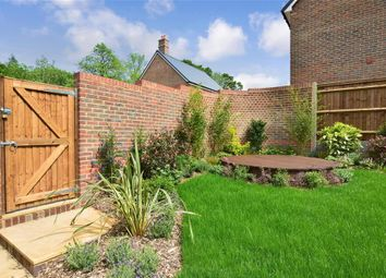Thumbnail 2 bed terraced house for sale in Worthing Road, Horsham, West Sussex