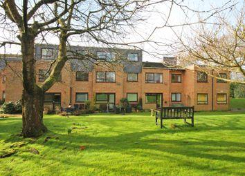 Thumbnail 1 bedroom flat to rent in Pennington, Lymington, Hampshire