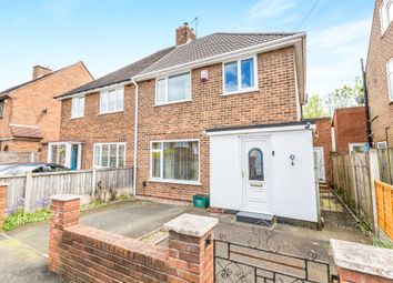 Thumbnail 3 bed semi-detached house for sale in Richards Close, Rowley Regis