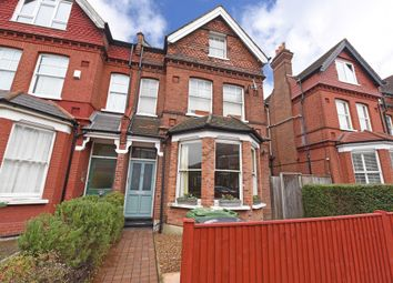 Thumbnail 3 bed flat for sale in Pinfold Road, London