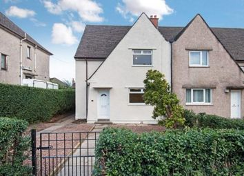 Thumbnail 3 bed end terrace house for sale in Ayr Road, Galston, East Ayrshire