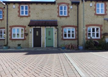 Thumbnail 2 bed terraced house to rent in Hardingham Close, Carterton, Oxfordshire