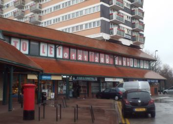 Thumbnail Office to let in Newtown Shopping Centre, Birmingham