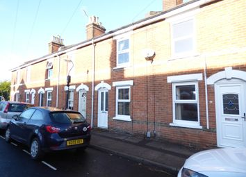 Thumbnail 2 bed terraced house to rent in Papillon Road, Colchester