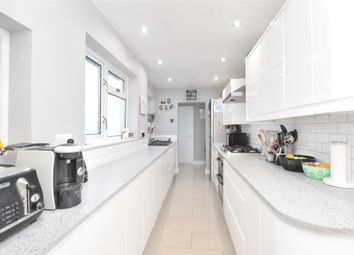 Thumbnail 3 bed terraced house for sale in Moorend Terrace, Leckhampton