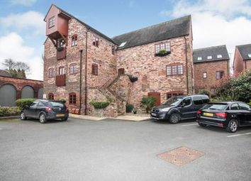 Thumbnail 1 bed flat for sale in The Mill, Granary Place, Kingsbury, Tamworth