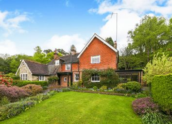 Thumbnail 3 bedroom detached house for sale in School Lane, Danehill, Haywards Heath
