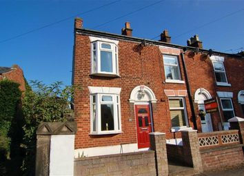 Thumbnail 2 bedroom end terrace house for sale in Holmes Chapel Road, West Heath, Congleton