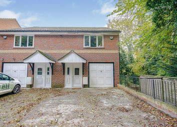 Beech Road, Biggin Hill, Westerham, Kent TN16. 4 bed semi-detached house for sale