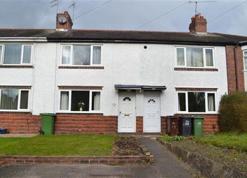 Thumbnail 3 bed terraced house for sale in Castlecroft Road, Finchfield, Wolverhampton