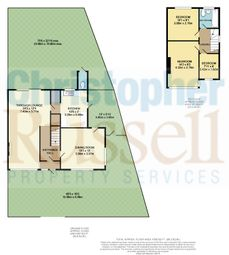 Thumbnail 3 bedroom end terrace house for sale in Sycamore Avenue, Sidcup