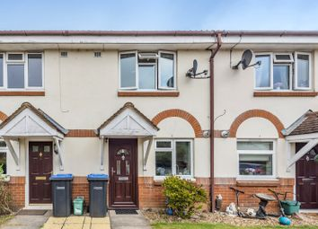2 bed terraced house for sale in Marshall Place, New Haw, Addlestone KT15