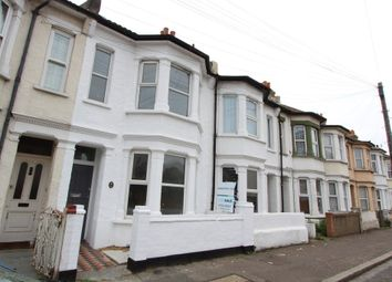 Thumbnail 3 bed terraced house for sale in Beresford Road, Southend-On-Sea