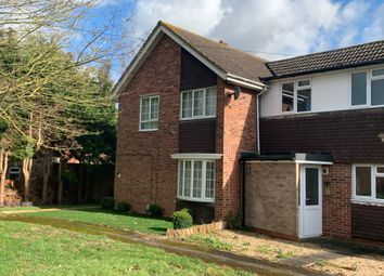 Thumbnail 3 bed end terrace house for sale in Fairfields Walk, Stratford-Upon-Avon