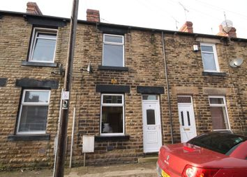 Thumbnail 2 bed terraced house to rent in Farrar Street, Barnsley, South Yorkshire