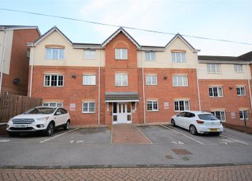 Thumbnail 2 bed flat for sale in Apartment 16, Tower Crescent, Tadcaster