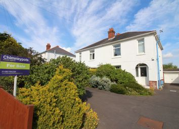 3 bed semi-detached house for sale in Barnes Lane, Sarisbury Green SO31