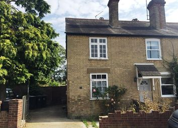 Thumbnail 2 bed end terrace house for sale in 39 Forest Road, Loughton, Essex